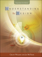 Understanding by Design, Expanded 2nd ed.