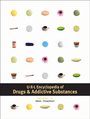 UXL Encyclopedia of Drugs and Addictive Substances cover