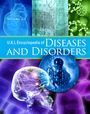 UXL Encyclopedia of Diseases and Disorders cover