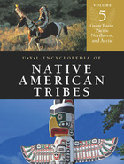 UXL Encyclopedia of Native American Tribes, ed. 3