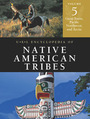 UXL Encyclopedia of Native American Tribes, ed. 3 cover