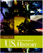 UXL Encyclopedia of U.S. History image