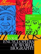 UXL Encyclopedia of World Biography