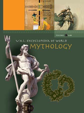 UXL Encyclopedia of World Mythology