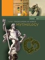 UXL Encyclopedia of World Mythology cover