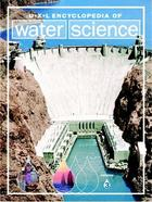 UXL Encyclopedia of Water Science