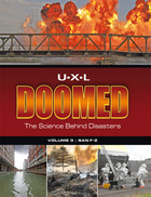 UXL Doomed: The Science Behind Disasters