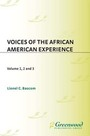 Voices of the African American Experience cover