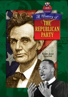A History of the Republican Party image