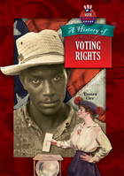 A History of Voting Rights image