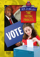 A Kids Guide to the Voting Process image