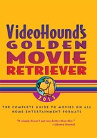 VideoHound's Golden Movie Retriever (2014; 2015 ed)