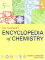 Van Nostrands Encyclopedia of Chemistry, ed. 5 cover