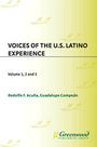 Voices of the U.S. Latino Experience cover