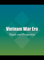 Vietnam War Era: People and Perspectives cover