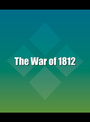 The War of 1812 cover