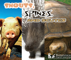 Snouts, Spines, and Scutes image