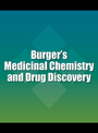 Burgers Medicinal Chemistry and Drug Discovery, ed. 6 cover