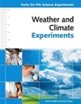 Weather and Climate Experiments cover