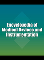 Encyclopedia of Medical Devices and Instrumentation, ed. 2 cover