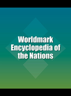 Worldmark Encyclopedia of the Nations, ed. 12