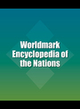 Worldmark Encyclopedia of the Nations, ed. 12 cover