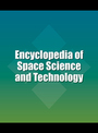 Encyclopedia of Space Science and Technology cover