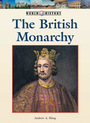 The British Monarchy cover