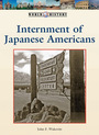 Internment of Japanese Americans cover