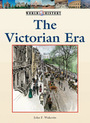 The Victorian Era cover