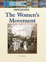 The Womens Movement cover