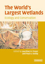 The Worlds Largest Wetlands: Ecology and Conservation cover