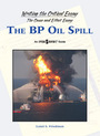 The BP Oil Spill cover