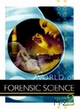 World of Forensic Science cover