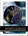 World of Sports Science cover