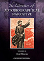 The Literature of Autobiographical Narrative cover