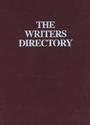 The Writers Directory 2006, ed. 21 cover