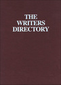 The Writers Directory 2009, ed. 24 cover