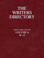 The Writers Directory, ed. 31 cover