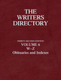 The Writers Directory, ed. 32 cover