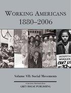 Working Americans, 1880-2006, Vol. 7