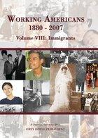 Working Americans, 1880-2007, Vol. 8