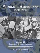 Working Americans, 1880-2010, Vol. 11