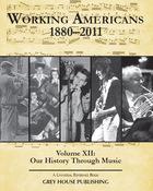 Working Americans, 1880-2011, Vol. 12