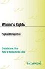 Womens Rights: People and Perspectives cover