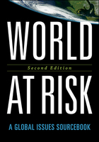 World at Risk, ed. 2: A Global Issues Sourcebook