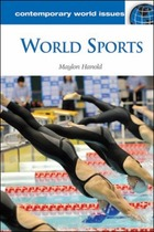 World Sports: A Reference Handbook