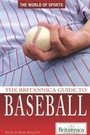 The Britannica Guide to Baseball cover