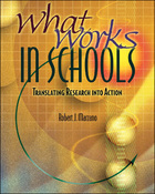 What Works in Schools by Robert Marzano