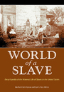 World of a Slave: Encyclopedia of the Material Life of Slaves in the United States cover